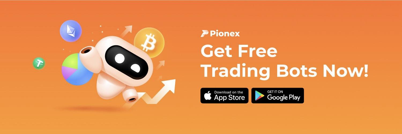 Pionex Trading Bot